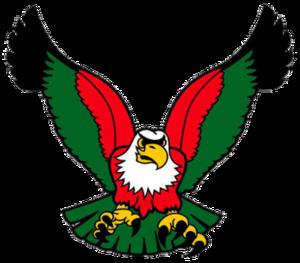 Sandgate Football Club - Image: Sandgate afc logo