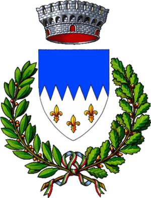 Santa Sofia, Emilia–Romagna - Image: Santa Sofia (FC) Stemma