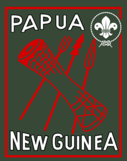 The Scout Association of Papua New Guinea