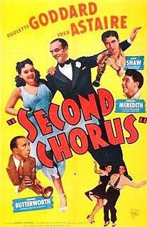 <i>Second Chorus</i>