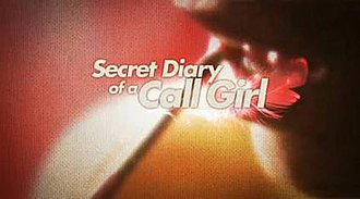 Secret Diary of a Call Girl - Image: Secret diary intertitle