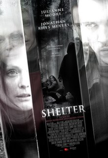 shelter movie  wiki