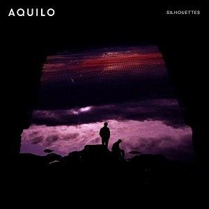 Silhouettes (Aquilo album) - Image: Silhouettes Aquilo