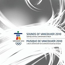 Sounds of Vancouver 2010 Opening Ceremony Commemorative Album.jpeg