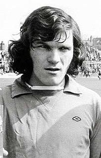 Steve Death English footballer