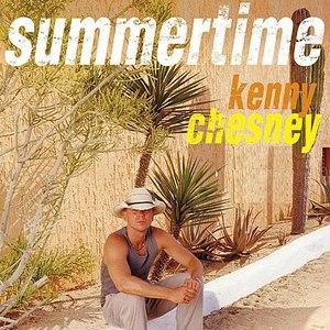Summertime (Kenny Chesney song) - Image: Summertime kenny chesney single cover