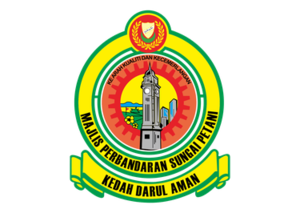 Sungai Petani - Image: Sungai Petani City Council (logo)
