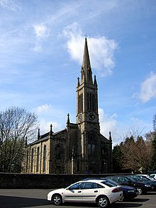 History of Cambuslang - Wikipedia, the free encyclopedia