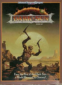 Dark Sun - Wikipedia, the free encyclopedia
