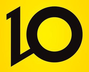 TV10 (Sweden) - Image: TV10 logo 2010 better