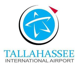 Tallahassee International Airport airport in Tallahassee, Florida, United States