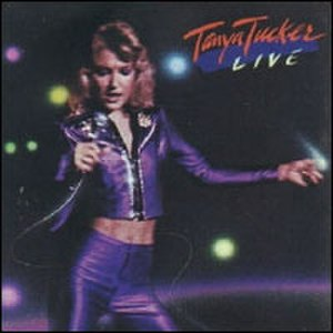 Live (Tanya Tucker album)