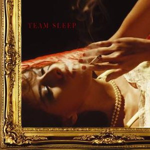 Team Sleep (album) - Image: Teamsleep album