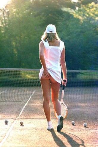 Tennis Girl - Tennis Girl