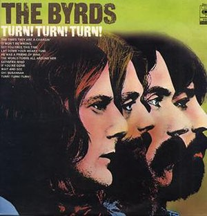 Turn! Turn! Turn! (album) - Image: The Byrds Turn Turn Turn Alternate