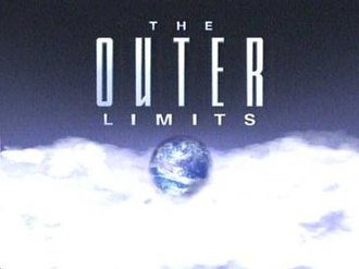 The Outer Limits (1995 TV series) - The Outer Limits opening title (2002)