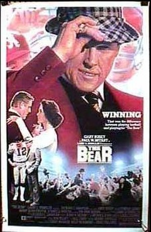 The Bear (1984 film) - Image: The Bear 1984