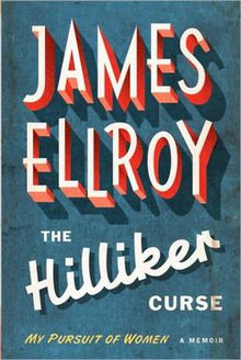 The Hilliker Curse book cover hardcover first edition.jpg