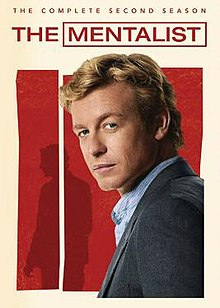 The Mentalist (season 2) - Wikipedia