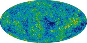 The Microwave Sky
