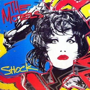Shock (album) - Image: The Motels Shock