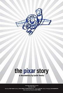 <i>The Pixar Story</i> 2007 film by Leslie Iwerks