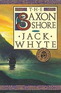 <i>The Saxon Shore</i>