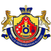 Official seal of Kluang