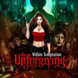 The Unforgiving - Image: The Unforgiving album cover