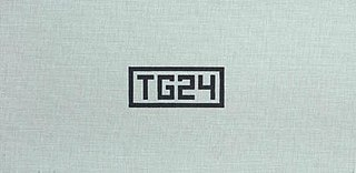 <i>TG24</i> 2002 box set by Throbbing Gristle