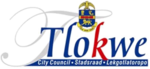 Official seal of Tlokwe