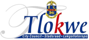 Tlokwe Local Municipality - Image: Tlokwe Co A