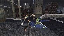 Tmnt Video Game Wikipedia