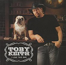 Toby Keith - I Love This Bar.jpg