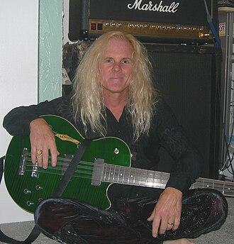 Tod Howarth - Tod Howarth, 2009