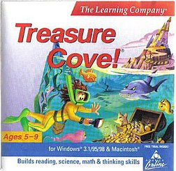 Treasure Cove! cover art.jpg