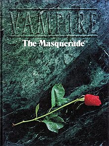 The cover features a photograph of a red rose on green marble