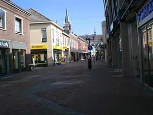 Venray - Venray city centre