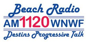 WNWF - Image: WNWF logo