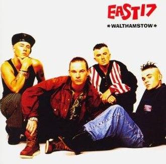 Walthamstow (album) - Image: Walthamstow alt