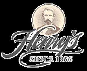 Henry Weinhard's - Henry Weinhard's Logo