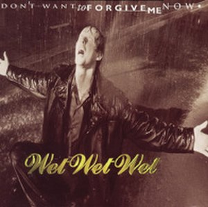 Don't Want to Forgive Me Now - Image: Wet Wet Wet Don't Want to Forgive Me Now