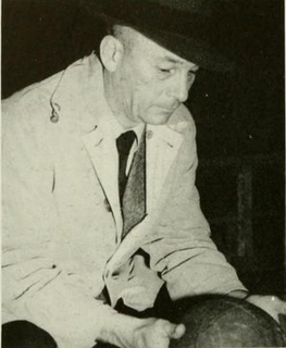 Bill Lange (coach)