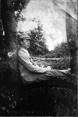 William Weir (architect) - Architect William Weir.