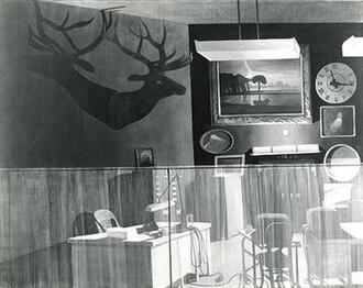 Howard Hack - Image: Window Series 21