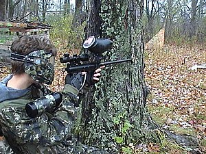 Woodsball marksman 06.JPG