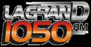 XED-AM - Image: XED lagran D logo