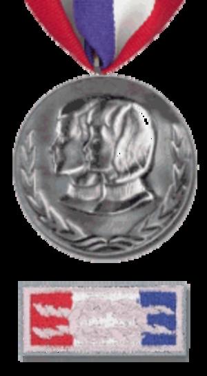 Young American Award - Image: Young American Award
