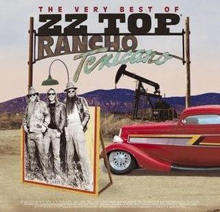 <i>Rancho Texicano</i> 2004 greatest hits album by ZZ Top