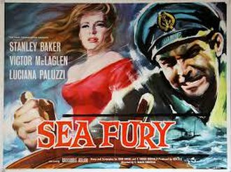 "Sea Fury (film) - Image: ""Sea Fury"" (1958 film)"